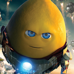 Citron Man